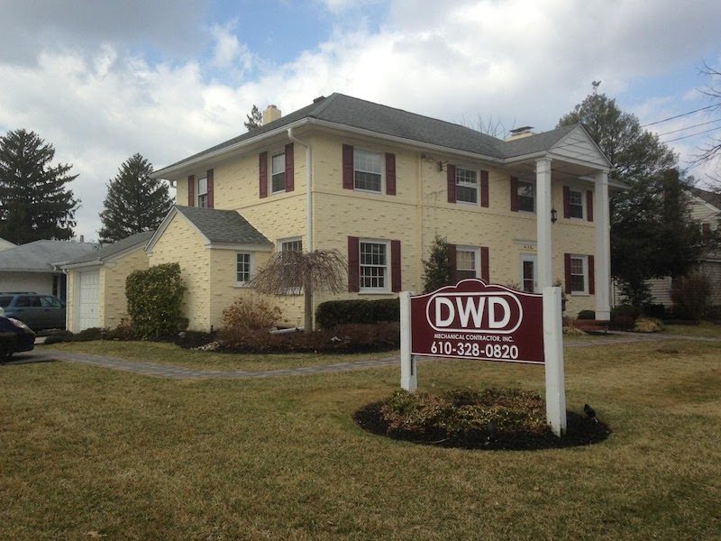 DWD Building