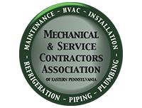Mechanical Service Contractors Association